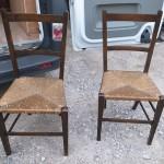 rushing chair