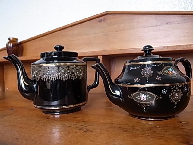 jackfeild pottery
